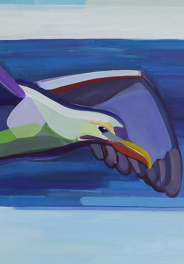 Thumbnail-for-painting-Seagull2-artist-Agne-Kisonaite