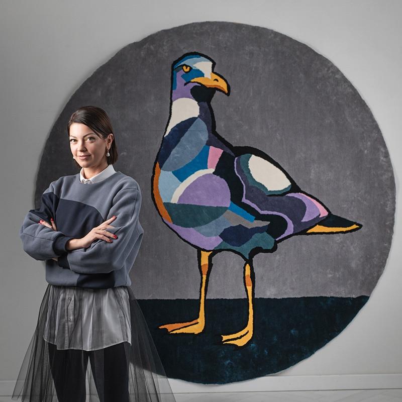 agne-kisonaite-linen-hand-woven-rug-seagull-1