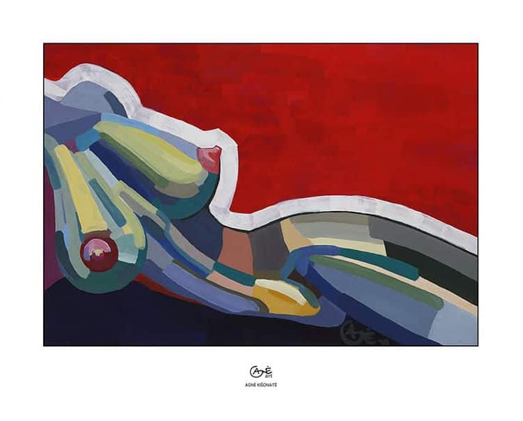 agne-kisonaite-painting-print-passion