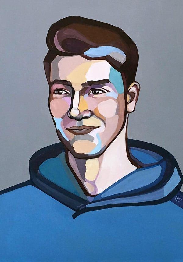 Thumbnail-Portrait-of-Dominykas-artist-Agne-Kisonaite