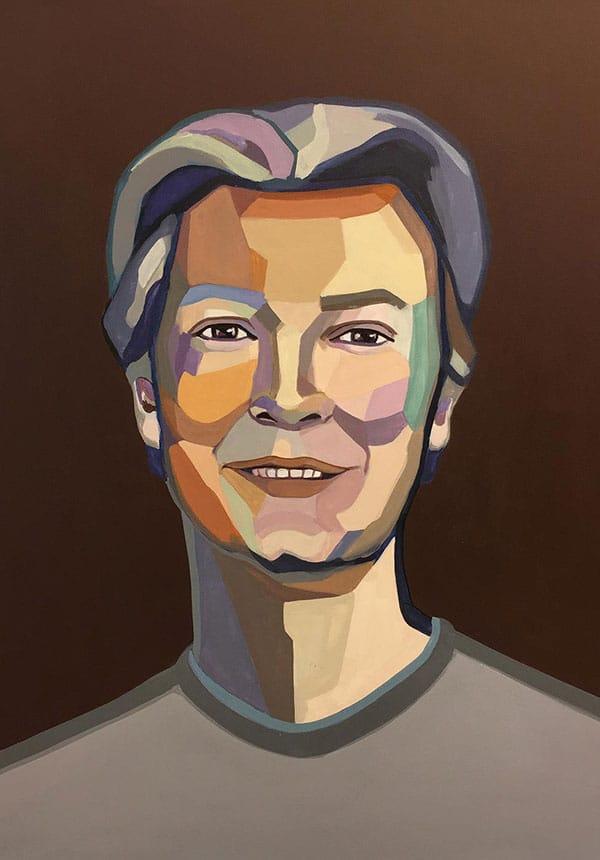 Thumbnail-Portrait-of-Kestas-artist-Agne-Kisonaite