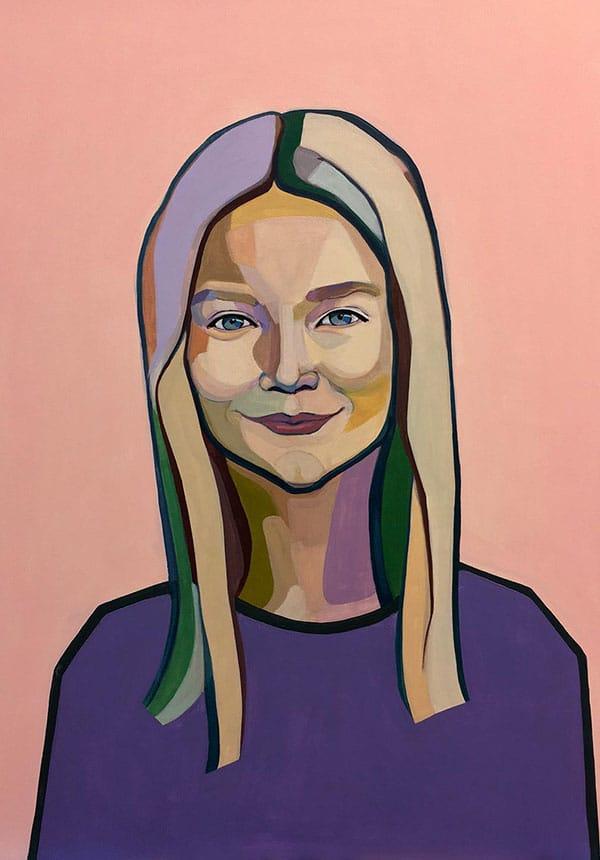 Thumbnail-of-Portrait-of-Rusne-artist-Agne-Kisonaite